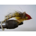Fly - Swimming Baitfish #4